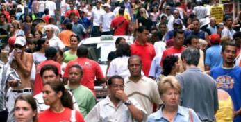 populacao gente